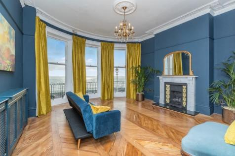 Marine Parade, Brighton, East Sussex, BN2. 7 bedroom terraced house for sale