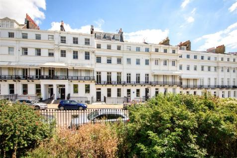 Sussex Square, Kemptown, Brighton, BN2. 2 bedroom apartment for sale