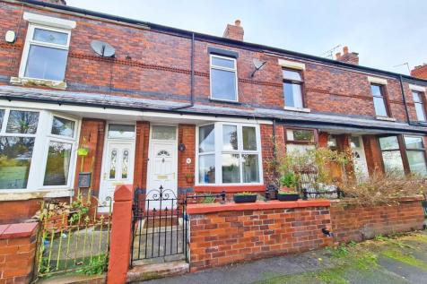Dona Street, Stockport. 2 bedroom terraced house for sale