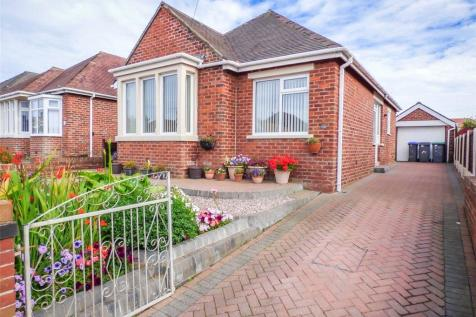 Cambray Road, Blackpool, Lancashire. 2 bedroom bungalow for sale