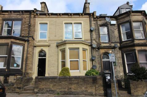 Prescott Street, Halifax, HX1 2QW. 9 bedroom terraced house