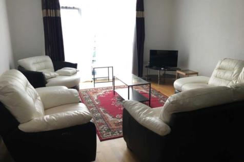 Altolusso, Bute Terrace, Cardiff. 2 bedroom apartment