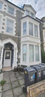 Colum Road, Cardiff. 1 bedroom flat