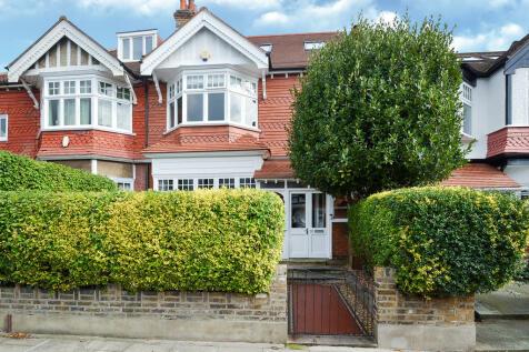 Lavington Road, Northfields. 5 bedroom semi-detached house