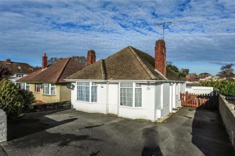 Livingstone Road, Parkstone, Poole, Dorset, BH12. 3 bedroom bungalow