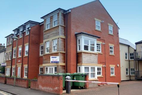 Arthur Salter Court (South Oxford). 1 bedroom flat
