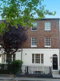 Walton Street (Jericho). 1 bedroom flat