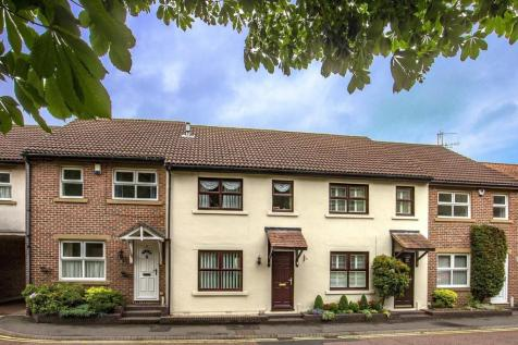 Copper Chare, Morpeth. 3 bedroom house