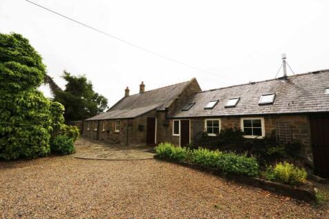 Plessey Hall Farm Cottage, Cramlington. 4 bedroom barn conversion