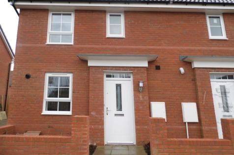 Cordwainers, Stobhill, Morpeth. 3 bedroom semi-detached house