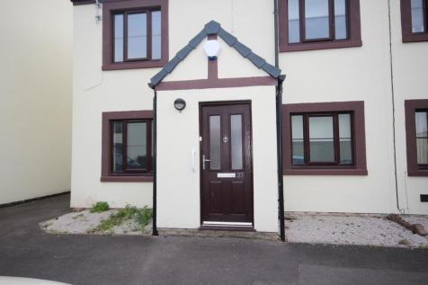 Whittle Close, Clitheroe, BB7 1QT. 2 bedroom apartment