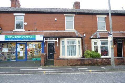 Whalley new Road, Blackburn, BB1 9BA. 1 bedroom apartment