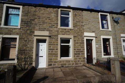 Salthill Road, Clitheroe, BB7 1PE. 2 bedroom terraced house