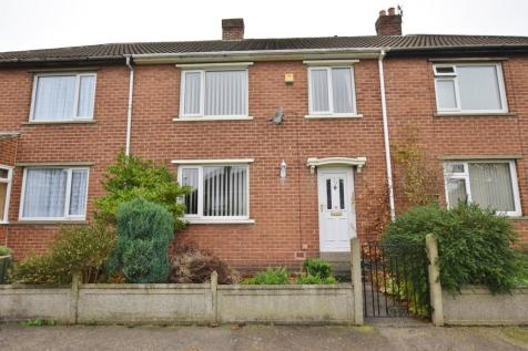 Cotswold Avenue, Chester Le Street. 3 bedroom terraced house