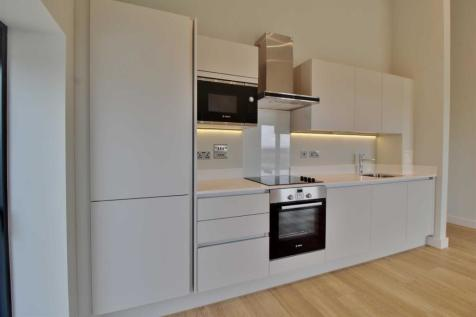 Provender, Gloucester Docks. 2 bedroom apartment