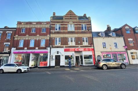 Eastgate Street, Gloucester, GL1. 1 bedroom flat