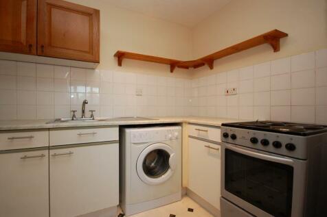Marnham Court, Wembley. 2 bedroom flat