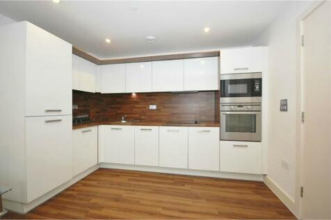 Fairbanks Court, Atlip Road, Wembley. 1 bedroom apartment