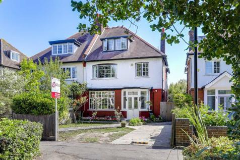 Wellington Road, Enfield. 6 bedroom semi-detached house