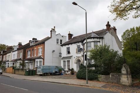 Lennard Road, LONDON. 9 bedroom detached house for sale