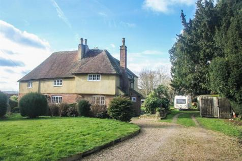 Old Grove Green, Weavering, Maidstone. 6 bedroom detached house
