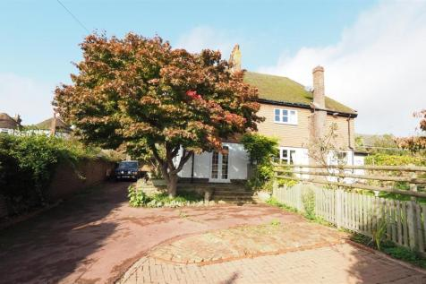 Orchard Drive, Weavering, Maidstone. 3 bedroom detached house