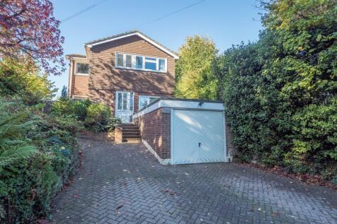 Yeoman Lane, Bearsted, Maidstone. 4 bedroom detached house