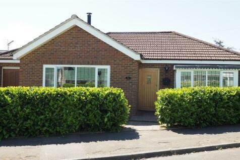 Mount Lane, Bearsted, Maidstone. 2 bedroom bungalow