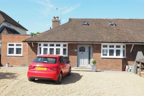 Fauchons Lane, Bearsted, Maidstone. 4 bedroom bungalow