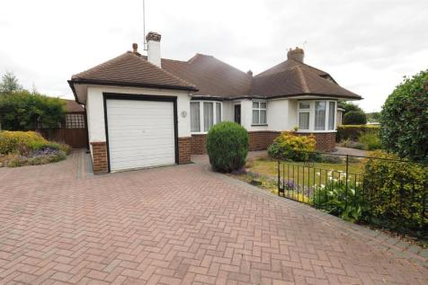 Royston Road, Bearsted, Maidstone. 2 bedroom bungalow