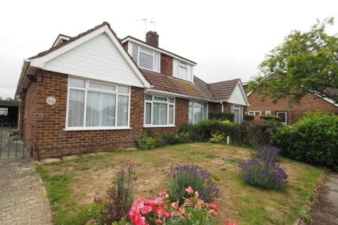 Madginford Road, Bearsted, Maidstone. 3 bedroom bungalow