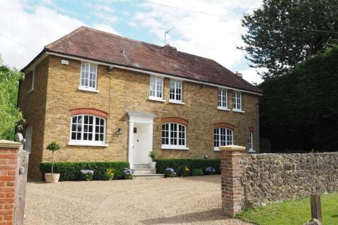 Caring Road, Leeds, Maidstone. 5 bedroom detached house