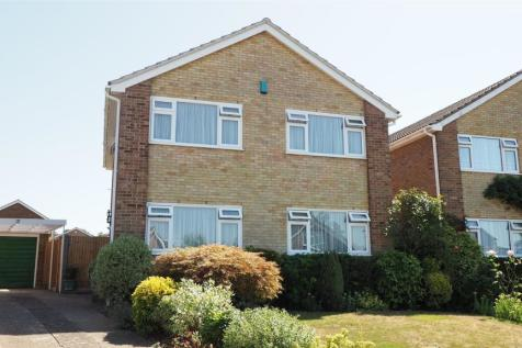 Mynn Crescent, Bearsted, Maidstone. 4 bedroom detached house