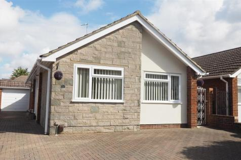 Egremont Road, Bearsted, Maidstone. 2 bedroom bungalow