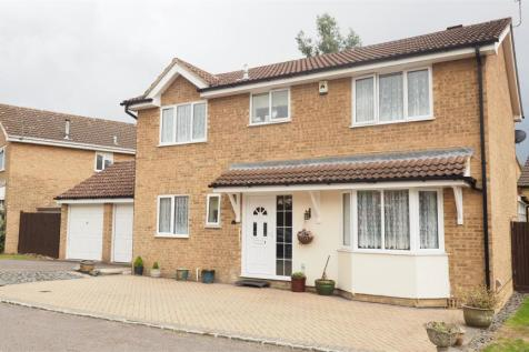 Mamignot Close, Bearsted, Maidstone. 4 bedroom detached house