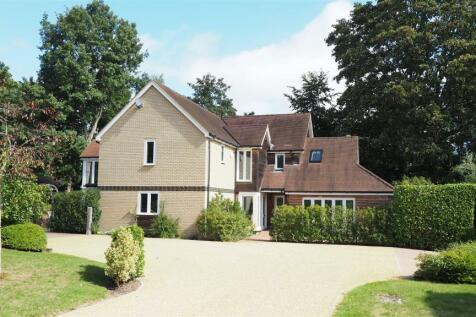 Oak Croft, Bearsted, Maidstone. 5 bedroom detached house