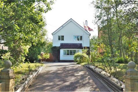 Leeds Road, Langley, Maidstone. 4 bedroom detached house