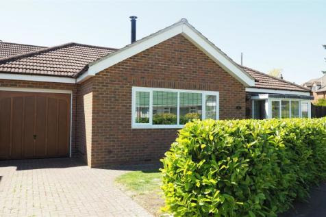 Mount Lane, Bearsted, Maidstone. 2 bedroom bungalow for sale