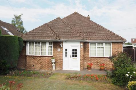 Fauchons Close, Bearsted, Maidstone. 3 bedroom bungalow