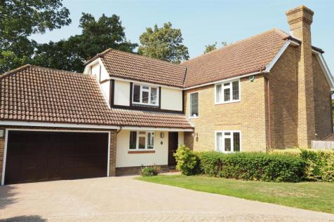 Windmill Heights, Bearsted, Maidstone. 5 bedroom detached house