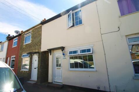 Cork Street, Eccles, Aylesford. 3 bedroom terraced house