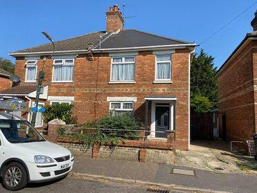 Cardigan Road, Bournemouth. 4 bedroom semi-detached house