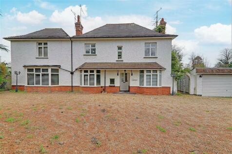 Offington Lane, Offington, Worthing, BN14. 5 bedroom detached house for sale