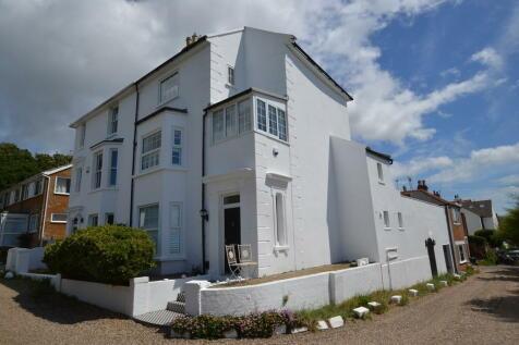 Wellington Place, Sandgate, Folkestone. 4 bedroom semi-detached house