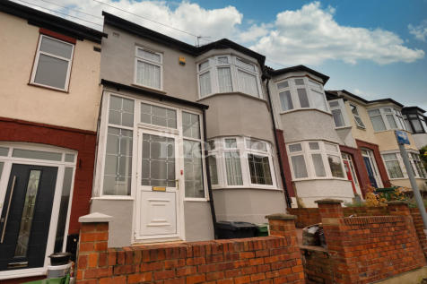 Tower Hamlets Road, Walthamstow, E17. 4 bedroom terraced house for sale