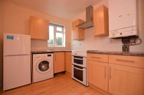 Farnham Road, Slough. 1 bedroom flat