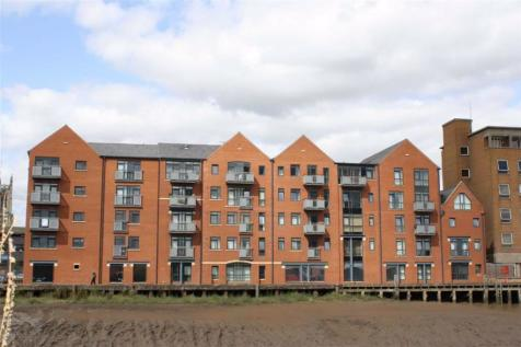 Trinity Wharf, High Street, Hull, HU1. 2 bedroom flat
