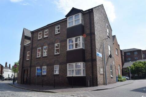 Grammar School Yard, Fish Street, Hull, HU1 . 2 bedroom flat