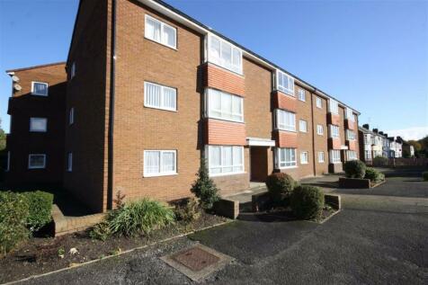 189 Kingston Road, Willerby, HU10. 2 bedroom flat