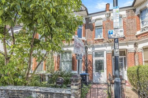 Harvist Road, London NW6. 5 bedroom terraced house for sale